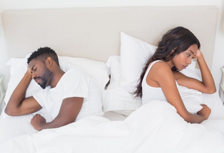 Not getting enough sleep: 4 Ways to Cope with a Snoring Partner