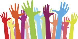Volunteer Community Hands