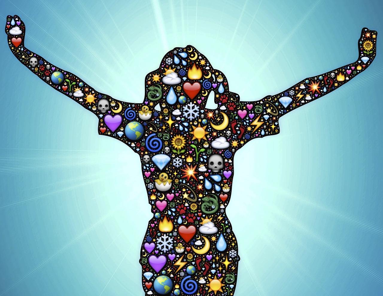 Recharging, Rejuvenation, Reclamation: The Art of Letting Go