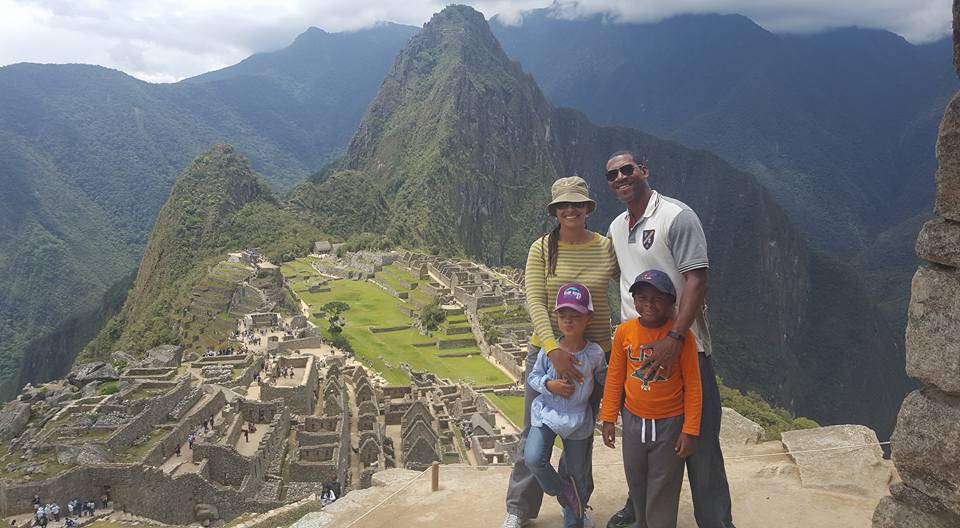 4 Tips for Successfully Traveling with Young Children