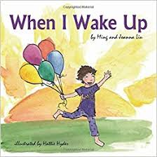 When I Wake Up – Book Review