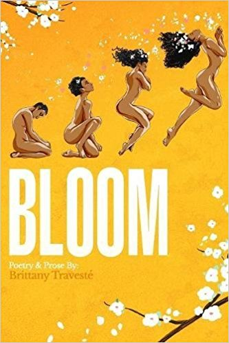 Book Review: Bloom – A Journey to Self Love