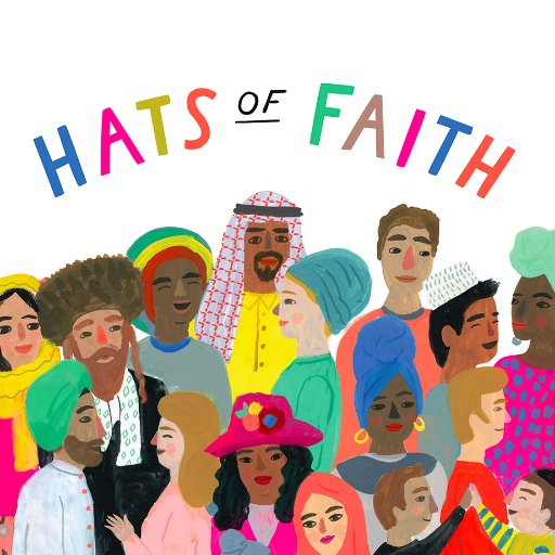 Book Review:  Hats of Faith