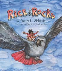 Book Review: Rice & Rocks
