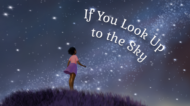Book Review:  If You Look Up to the Sky