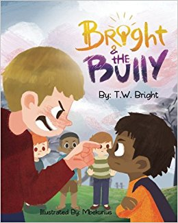 Book Review: Bright & the Bully