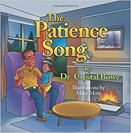 Book Review:  The Patience Song