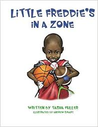 Book Review: Little Freddie's in A Zone
