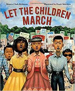 Book Review:  Let The Children March
