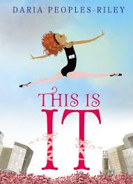 Book Review:  This Is It