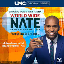 A Toast to Adventure with Worldwide Nate